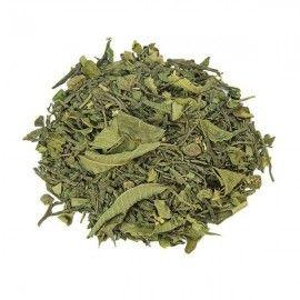 thé moringa