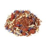 Rooibos canneberge gingembre