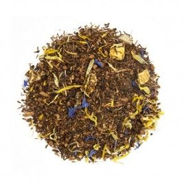 Rooibos pêche abricot