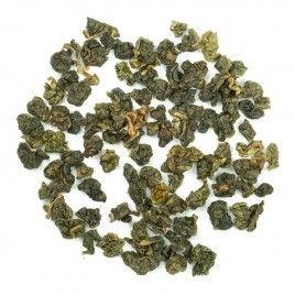 Oolong Four Seasons Tie Guan Yin