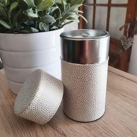 Boîte thé japonaise kaito
