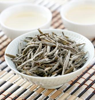 bienfaits du thé blanc
