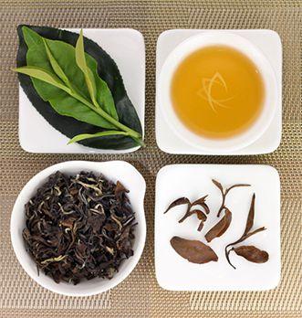 Bienfaits thé oolong