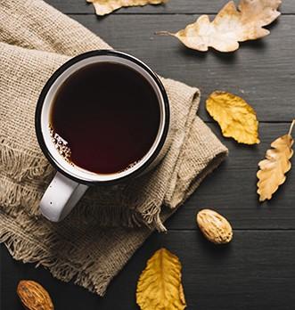 Peut-on boire du thé noir le soir ?