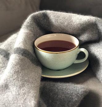 Combien de thé noir par jour