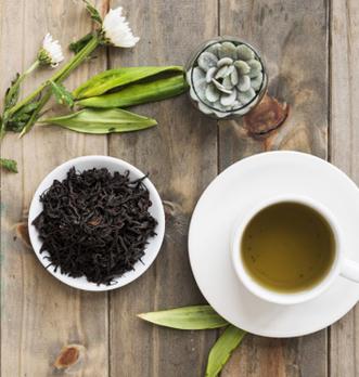 Comment doser le thé noir ?