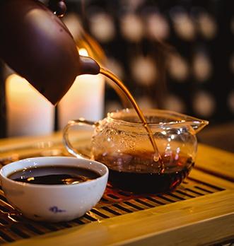 Comment infuser le thé Pu Erh