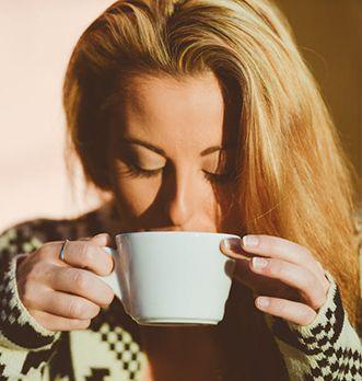 Pourquoi boire du thé vert