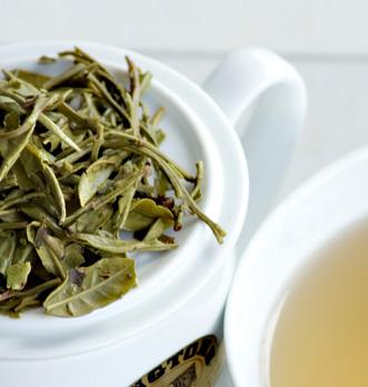 Comment préparer le thé blanc