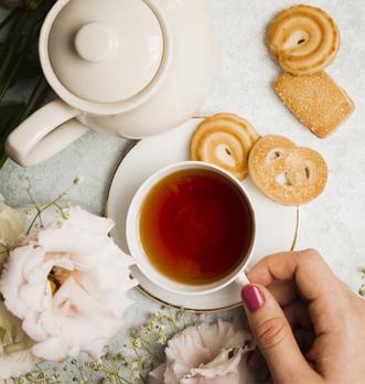 Quel thé noir tradition anglaise