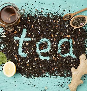 tout savoir sur le thé noir