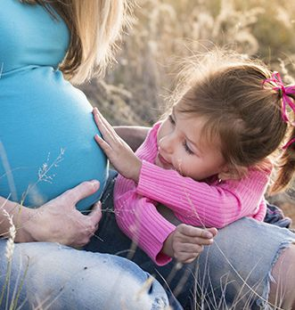 Tisane pour la grossesse